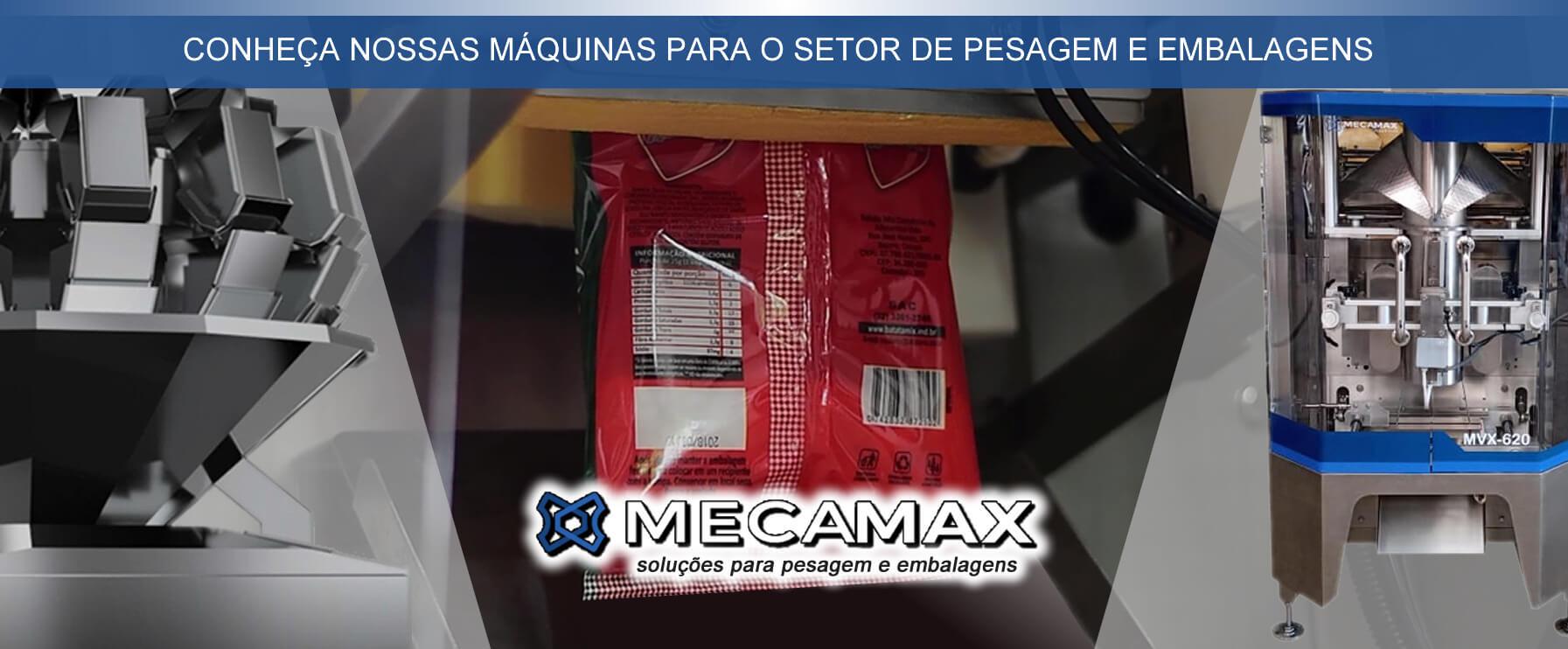 Mecamax