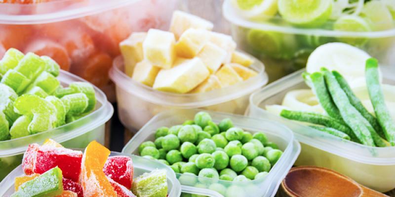Cubetadeira de Frutas e Legumes