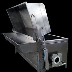 Fritador Industrial - 2
