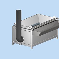 Fritador Industrial - 3