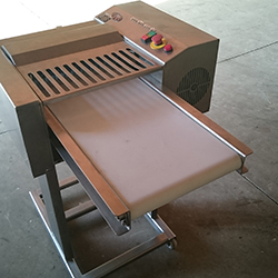 Máquina de Cortar Iscas