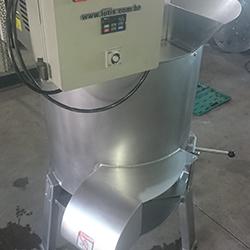 Máquina de Descascar Industrial - 1