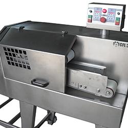 Máquina de Picar Verdura Automática