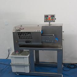Máquina Industrial de Picar Vegetais - 1