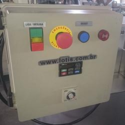 Processador de Alimentos Industrial - 4