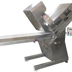 Máquina Automática para Cortar Bacon